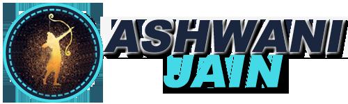 Astrologer Ashwani Jain
